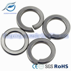 DIN127 Stainless Steel Spring Washer pictures & photos