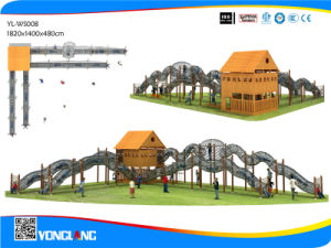 2016 Indoor and Outdoor Playground Equipment pictures & photos