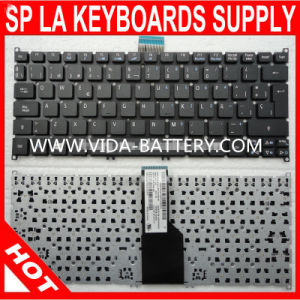 New Laptop Notebook Keyboard for Acer S3 S3-39125 Series pictures & photos