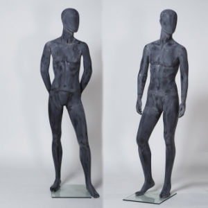 Fashionable Full Body Male Mannequin for Window Display pictures & photos