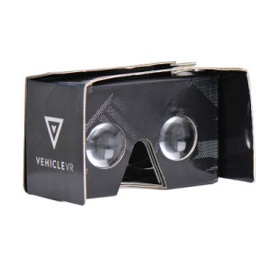 Color Printing Google Cardboard 3D Eyewear pictures & photos