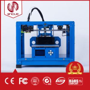 3D Desktop ABS, PLA, Wax Filament Printer pictures & photos