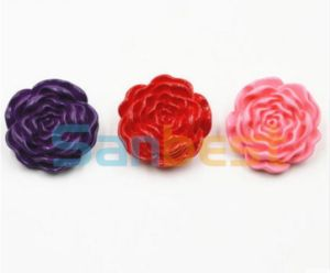 High Quality Fashion Fancy Resin Buttons for Sweater pictures & photos