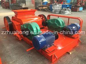 Easy Operating Double Roller Teeth Tooth Crusher/Professional Double Teeth Roll Mobile Crusher pictures & photos