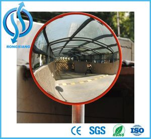 PC and Acrylic Road Convex Mirror pictures & photos