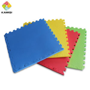 High Quality EVA Non-Smell Foam Floor Mats for Children pictures & photos