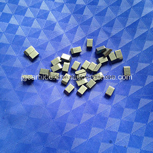 Tungsten Carbide Saw Tips for Woodworking Tools pictures & photos