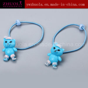 Kids Hair Jewelry with Animal Wholesale pictures & photos