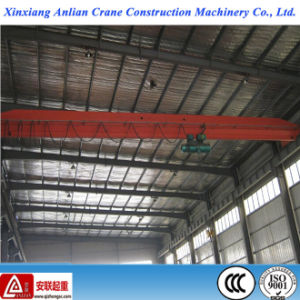 China Technic Single Crane 10 Ton Overhead Crane pictures & photos
