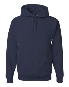 Custom Cotton Fleece Embroidered Logo Pullover Hoodie Sweat Shirt pictures & photos