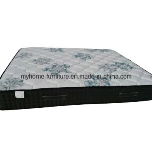 Royal Coil Spring Hotel Mattresses for Sale pictures & photos