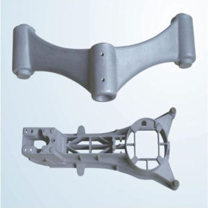 Aluminium Die Casting Parts with Different Size and Shape pictures & photos