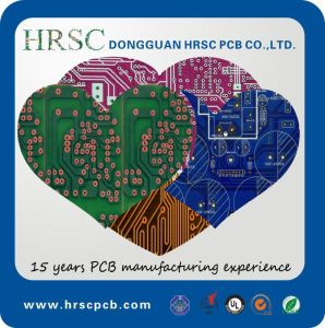 Electric Outlet Fr-4 PCB Board Manufacturers pictures & photos