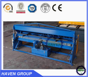 Sheet metal brake/W62Y high quality pictures & photos