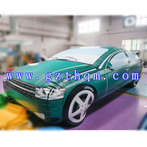 Inflatable Car Model/Inflatable Outdoor Cartoons/Inflatable Advertising Model pictures & photos