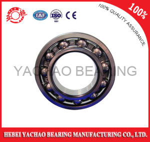 Deep Groove Ball Bearing (6223 ZZ RS OPEN)