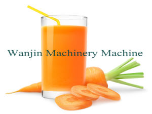 Rxgf Concentrated Fruit Juice Making Filling Machine pictures & photos
