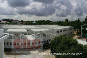 Modular Building / Prefabricated Building for School in South-East Asia (CILC) pictures & photos