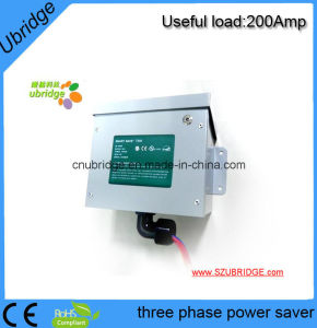 Electricity Saving Box (UBT-3200) with Useful Load 200AMP pictures & photos