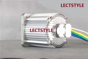 Lst 8000W 171 100h MID Drive BLDC Pmsm Non-Hub Motor pictures & photos