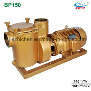 High Power Underground Water Brass Pump 15HP Swimming Pool Pumps pictures & photos