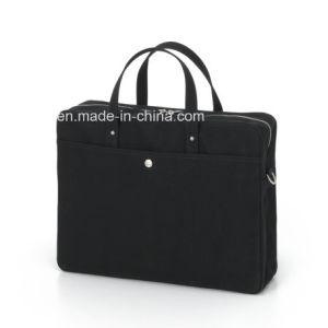 Fashion Canvas Computer Bag Laptop Bag pictures & photos