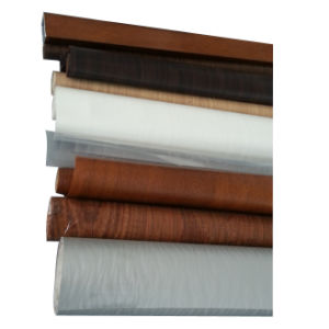 PVC Film for Aluminium & U-PVC Profile pictures & photos