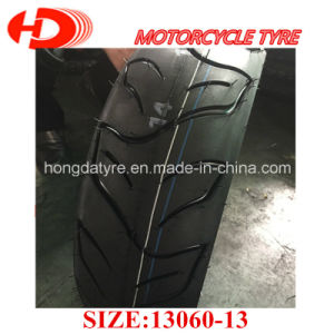 Cheap Price Kenda Quality 130/60-13 Tubeless Tyre pictures & photos