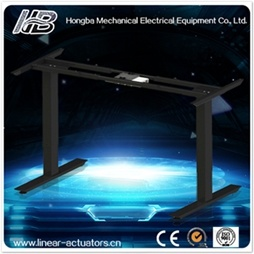 Electric Lifting Table pictures & photos