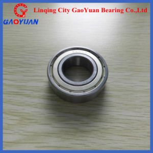 Hot Selling! Gaoyuan Deep Groove Ball Bearing 608 2RS for Hand Spinner pictures & photos