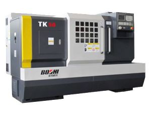 500mm Max Swing CNC Lathe Tk50 pictures & photos