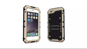 High Quality Shockproof /Waterproof Case 5s 6g 6gp