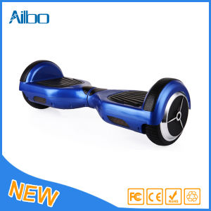 2015 6.5 Inches Most Popualr Self-Balance Electric Skateboard Scooter
