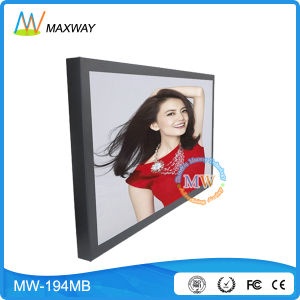 "Full HD 1080P 19"" LCD Monitor with 12V DC (MW-194MB) pictures & photos"