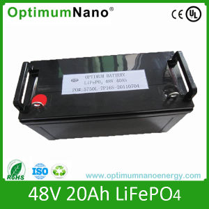 Factory Price 48V40ah Lithium Battery for Medical with PCM pictures & photos