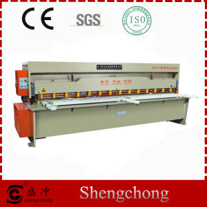Q11 Series Mechanical Cutting Machine for Sale pictures & photos