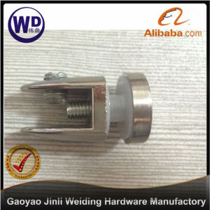 Glass Clamp Nail Shaped with Hat Gc-3305 pictures & photos