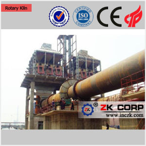 Famous Rotary Kiln Producers in China pictures & photos