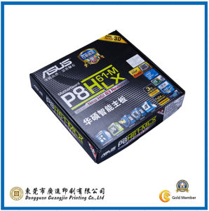 Electronic Products Folding Packing Box (GJ-Box108) pictures & photos