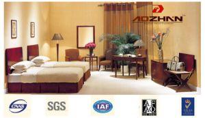 4-5 Star Cherry Wood Hotel Furniture Bedroom Set Home Bedroom Set