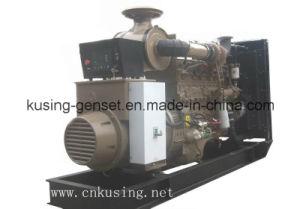 25kVA-2250kVA Diesel Open Generator with Cummins Engine (CK30200)