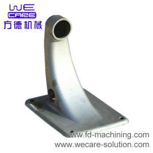 Aluminum Sand Casting Impeller