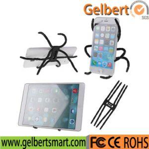 Portable Spider Flexible Grip Mount Car Phone Holder pictures & photos