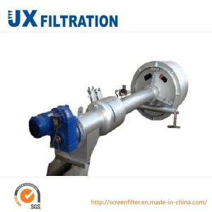 Sea Water Rotary Drum Filter for Filtering pictures & photos