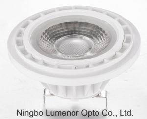 15W COB Gx5.3 GU10 High Lumen LED Spot Light AR111 for Indoor with CE RoHS (LES-AR111A-15W)