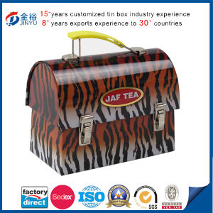 Cartoon China Wholesale Kids Plastic Lunch Box pictures & photos