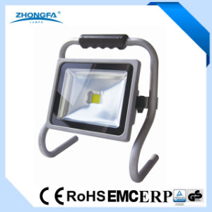 Outdoor Portable 30W LED Floodlight pictures & photos