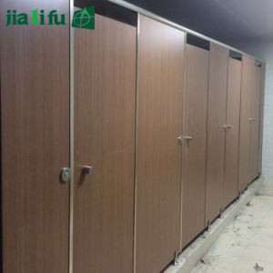 Jialifu Modern Styles Bank Toilets Partition Cubicle pictures & photos
