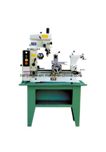 Combination Combo Lathe Torno & Milling & Drilling Machine (DGN400C) pictures & photos