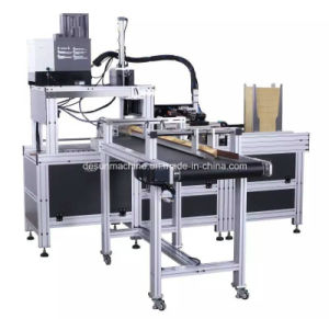 Automatic Book Type Box Making Machine (YX-500C) pictures & photos
